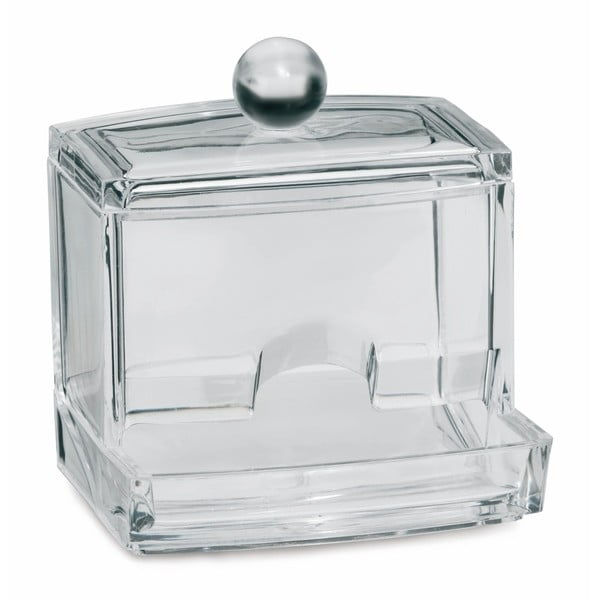 Pojemnik kosmetyczny Kela Safira Box, 9 cm