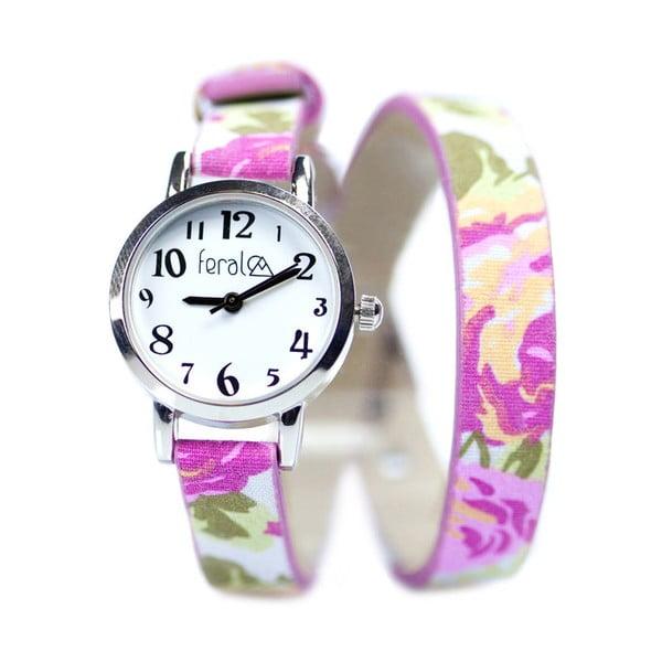 Zegarek Wanderlust Floral