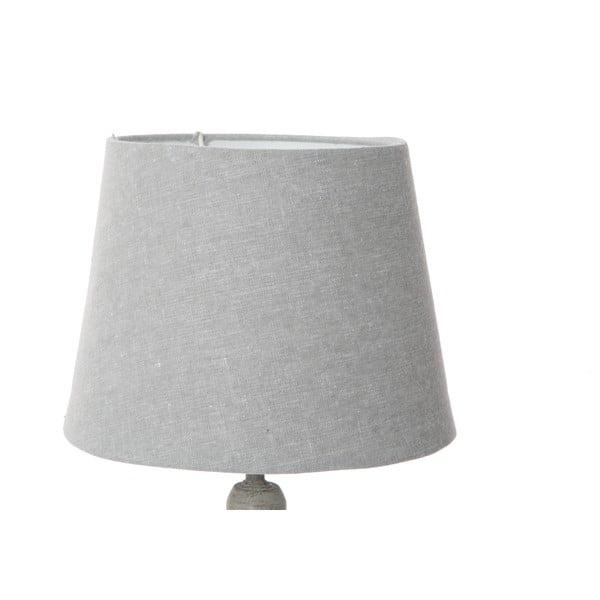 Kremowa lampa stołowa Bolzonella