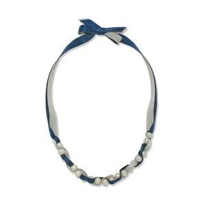Naszyjnik Pure Pearls Blue Pearls