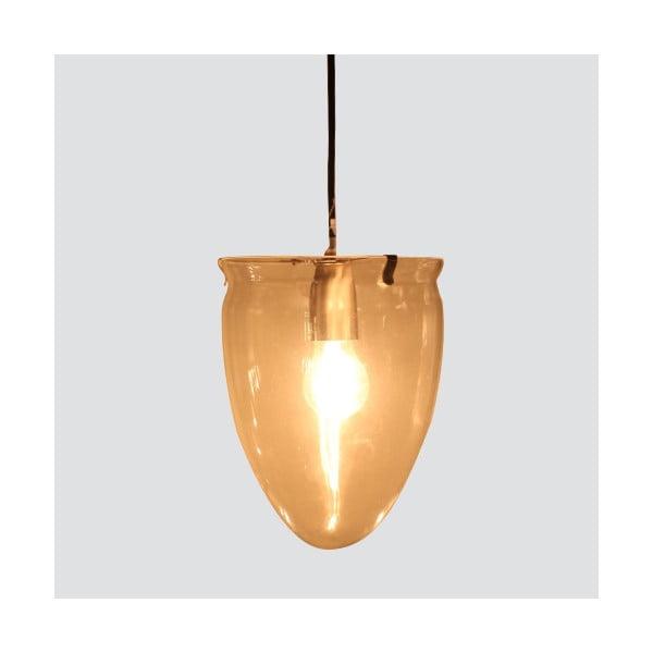 Lampa wisząca Glass Vetro