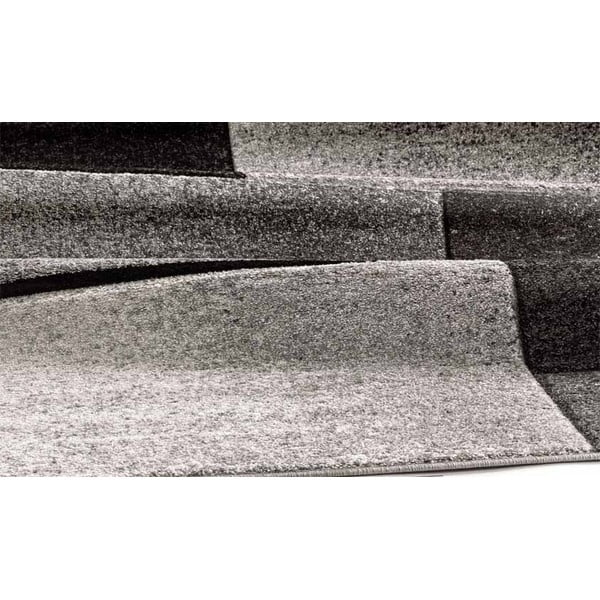 Dywan Webtappeti Intarsio Grey, 160x230 cm