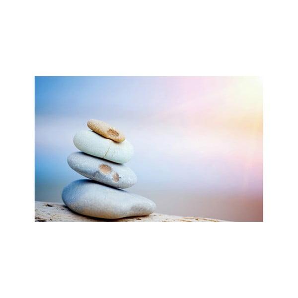 Obraz Kamienie, 45x70 cm