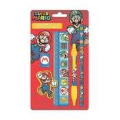 Zestaw artykułów papierniczych Pyramid International Super Mario