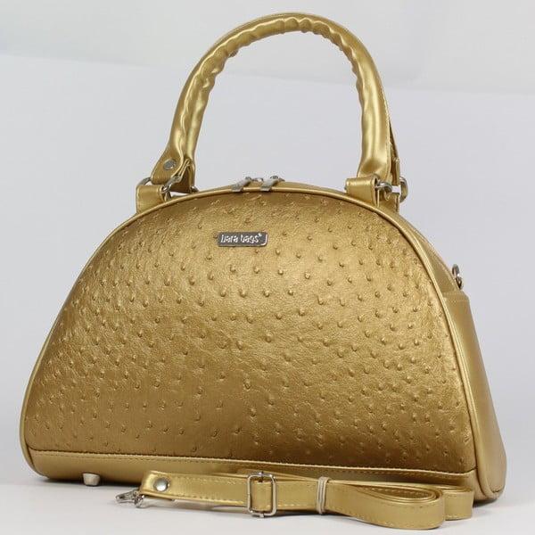 Torebka Dara bags Art Deco Bell Gold
