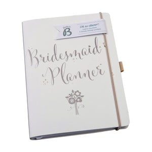 Notatnik ślubny Busy B Wedding Planner
