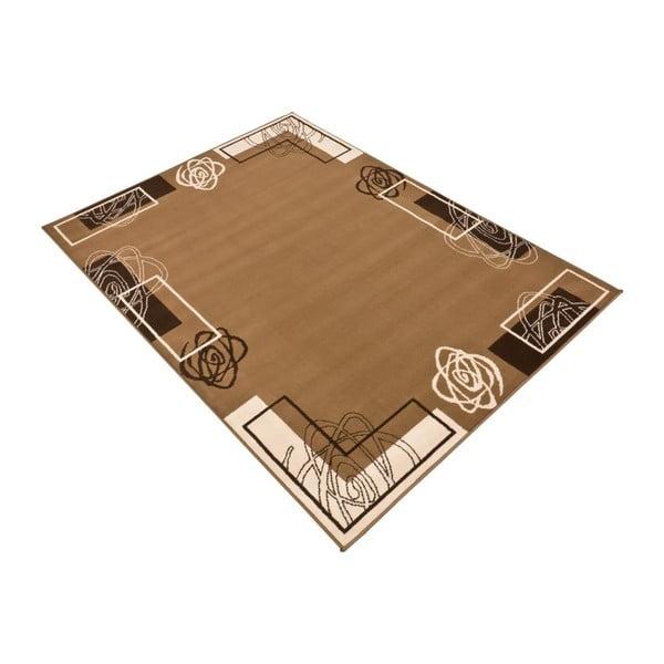 Dywan Hanse Home Prime Pile Classy Brown, 160 x 230 cm