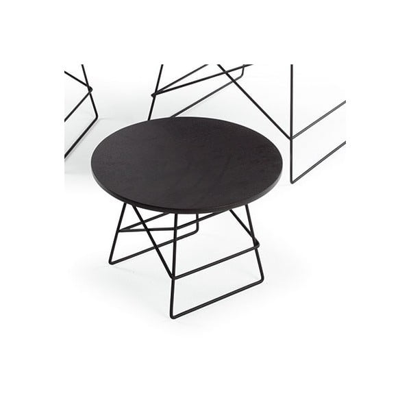 Stolik Grid, 35 cm