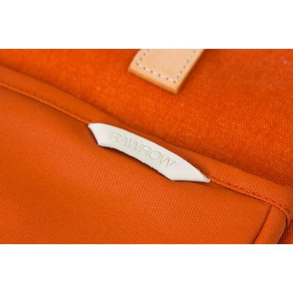 Torba R Tote 130, pomarańczowa