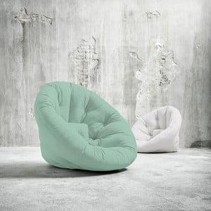 Fotel rozkładany Karup Nido Peppermint
