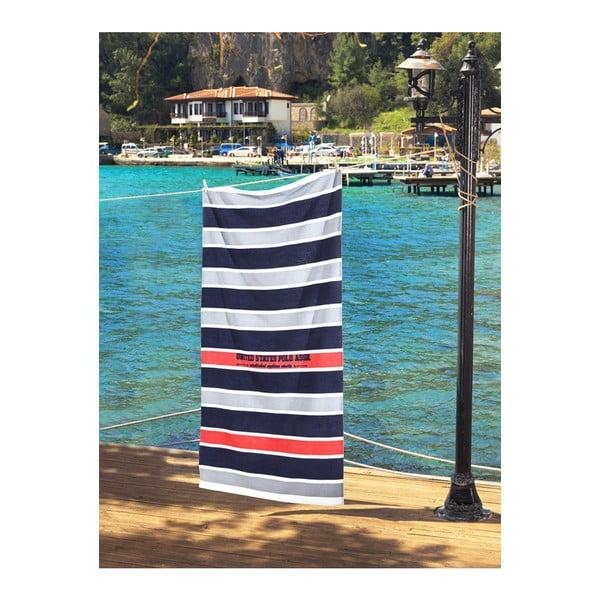 Ręcznik US Polo, 75x150 cm