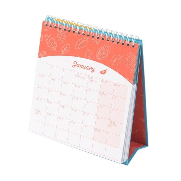 Kalendarz biurkowy 2015 Desktop