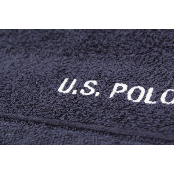 Ręcznik US Polo Taos Dark Blue, 70x140 cm
