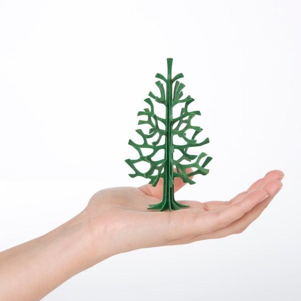 Składana pocztówka Lovi Spruce Natural, 12 cm