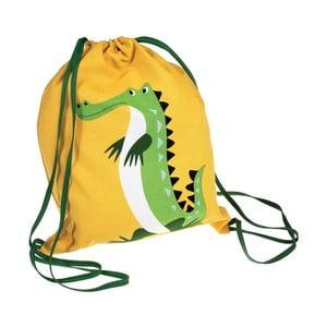 Worek szkolny Rex London Ben The Crocodile