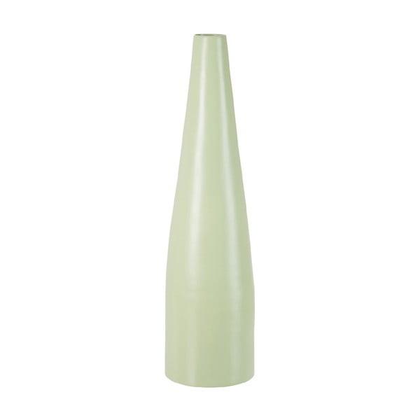 Bambusowy wazon Bamboo Green, 62 cm