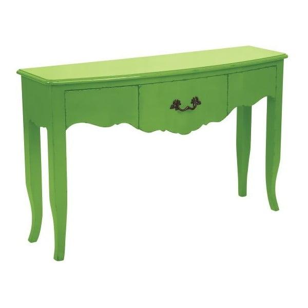 Konsolka Tivoli Green