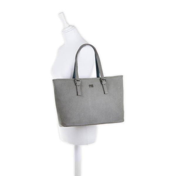 Torebka Large Shopper Grey