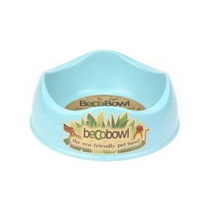 Miska dla psa/kota Beco Bowl 21 cm, niebieska