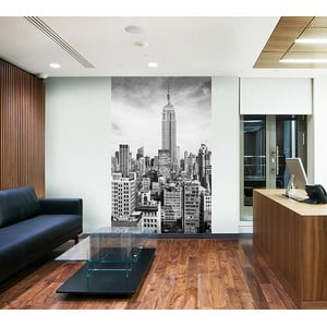 Tapeta wielkoformatowa The Empire State, 183x254 cm