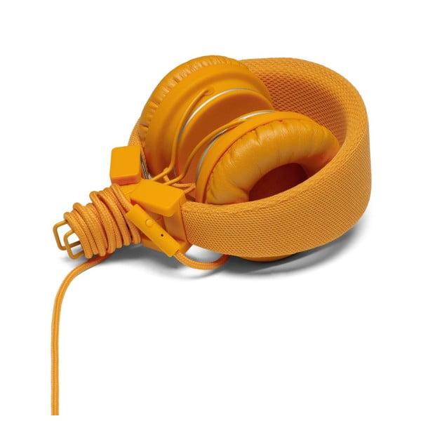 Słuchawki Plattan Pumpkin + słuchawki Medis Raspberry GRATIS