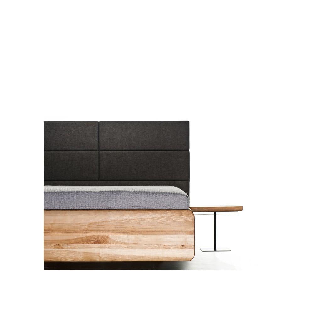 ko mazzivo boxspring 200x200 cm olcha zaimpregnowana olejem lnianym bonami. Black Bedroom Furniture Sets. Home Design Ideas