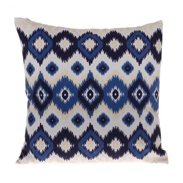 Poduszka Blue White, 45x45 cm