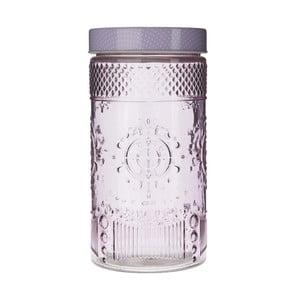 Pojemnik szklany Pinkino, 23 cm