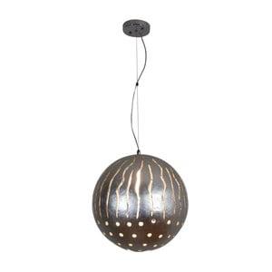 Lampa sufitowa Disco Silver