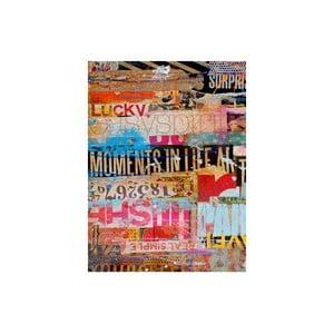 Obraz Metro Mix, 60x80 cm