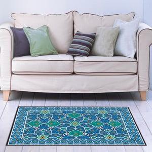Dywan z PVC Joyful Casablanca, 80x60 cm