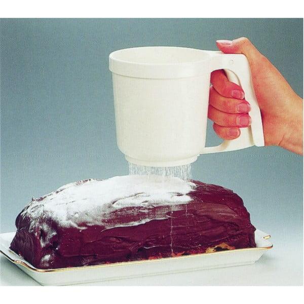 Ozdobne sitko do cukru pudru Westmark Icing Sifter