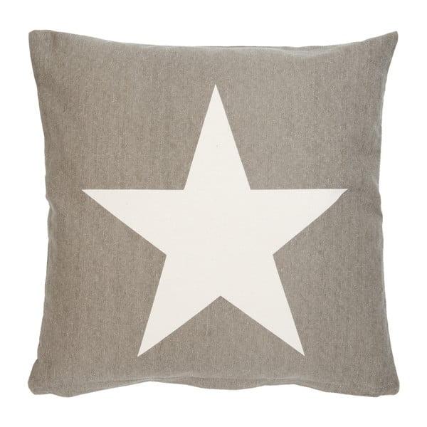 Poszewka na poduszkę Clayre Star, 50x50 cm