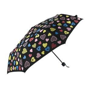 Parasolka ze zmieniającymi się kolorami Magic
