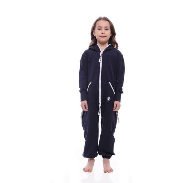 Dziecięcy kombinezon Summer Dark Blue, 4-5 lat
