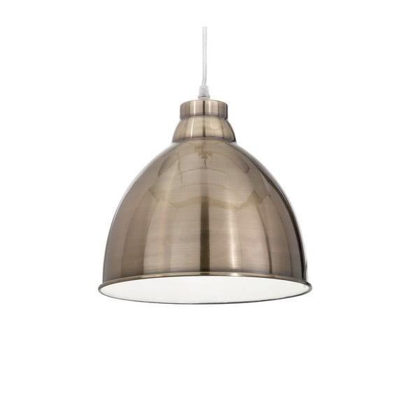 Lampa wisząca Crido Simplicity Brunito