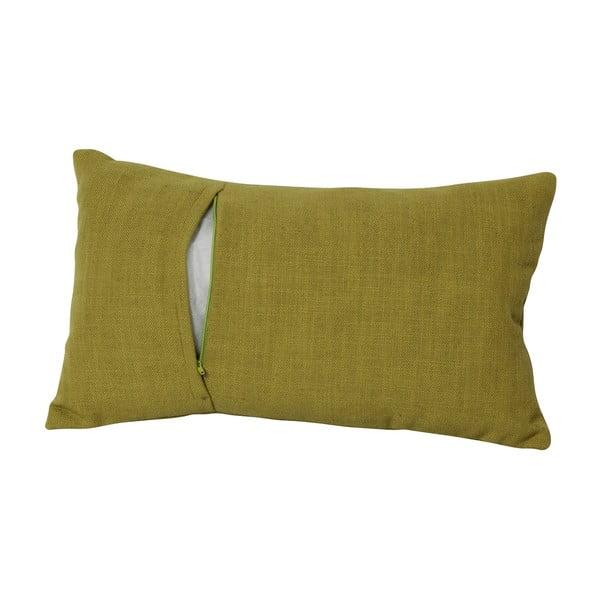 Poduszka Brando Olive, 30x50 cm