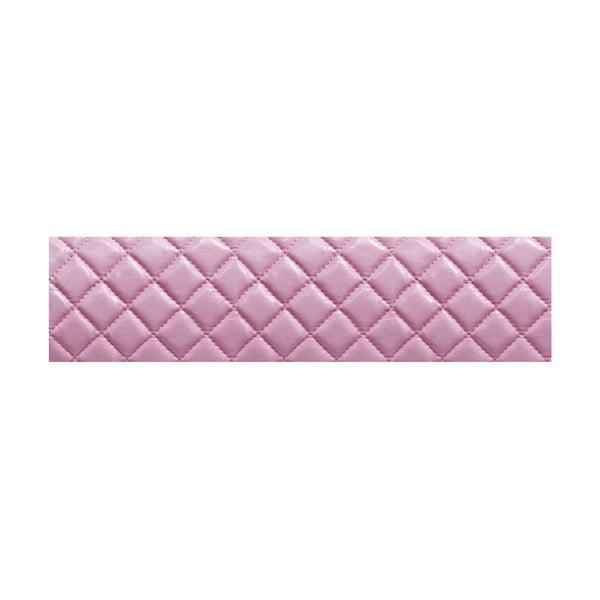 Łóżko Karup Rock-O Pink Black/Pink