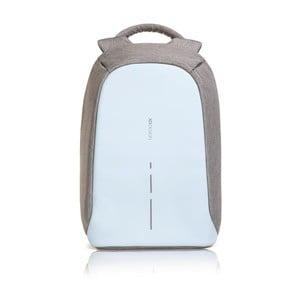 Jasnoniebieski   plecak antykradzieżowy XD Design Bobby Compact