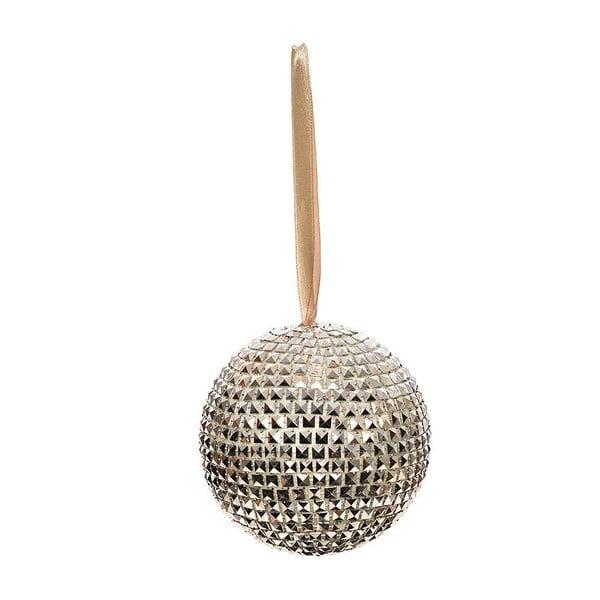 Kula wisząca Champagne, 10 cm