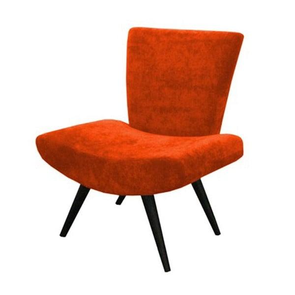 Fotel Max Orange