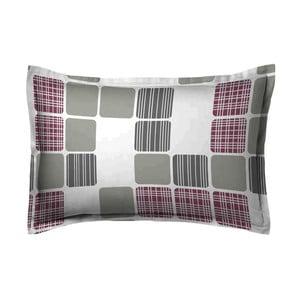 Poszewka na poduszkę Cube, 50x70 cm