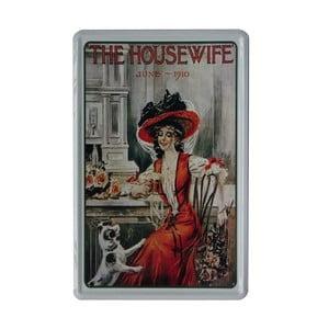 Tablica Housewife, 20x30 cm