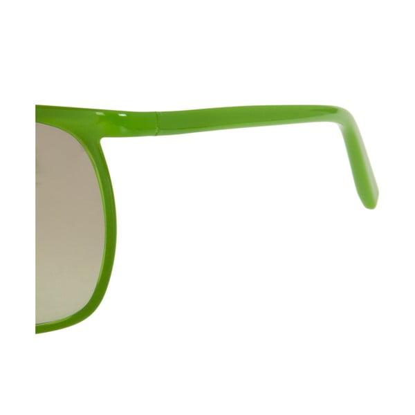 Damskie okulary przeciwsłoneczne Calvin Klein 057 Green