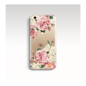 Etui na telefon Floral I na iPhone 6/6S