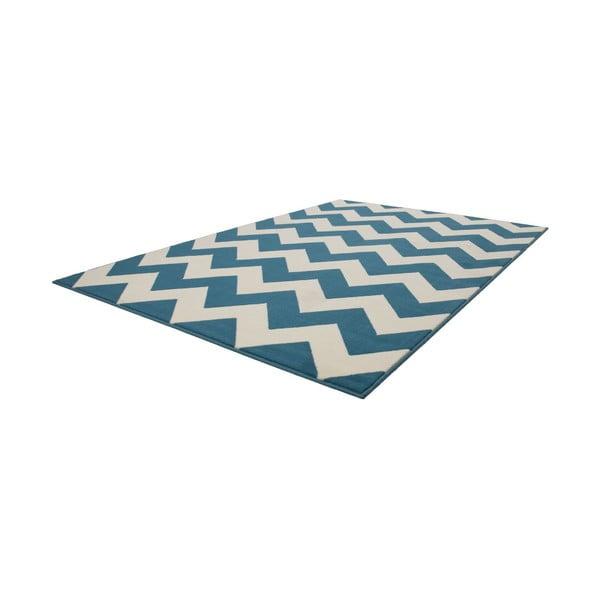 Dywany Maroc 2085 Turkis, 160x230 cm