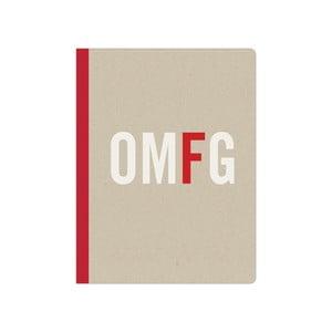Notatnik OMFG