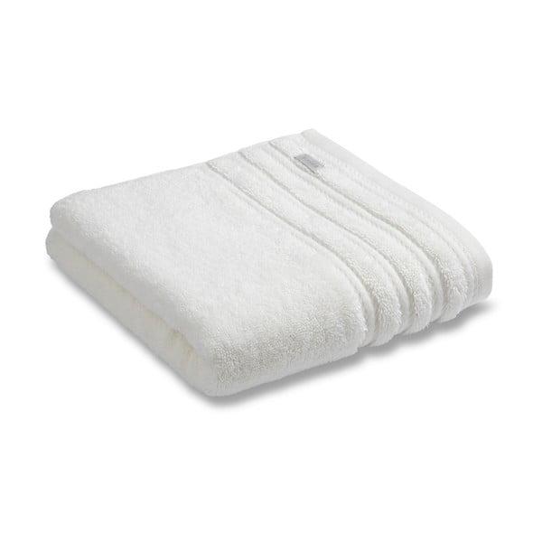 Dywanik łazienkowy Soft Combed Cream, 60x90 cm