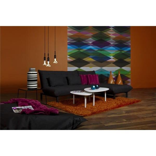 Sofa rozkładana Actona Zelbio