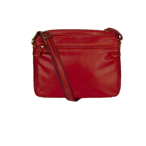 Torebka  Top Zip Organiser Red